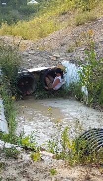 Mudrun 2018 obstacle mud2